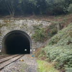Ready to start work on tunnel portal