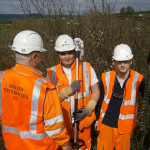 Our trained operatives ready to work
